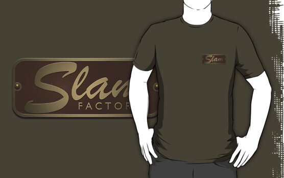 Slam Factory by BlackPineDesign