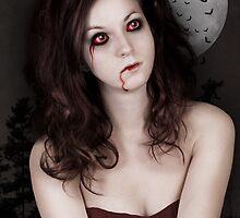 Dark Thoughs by Ethiriel