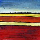 Broome Landscape by Saren Dobkins