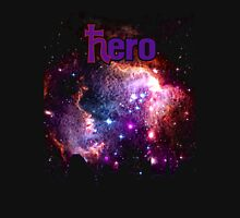 HERO Womens Fitted T-Shirt