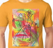 Midnight Garden cycle 11 9 Unisex T-Shirt