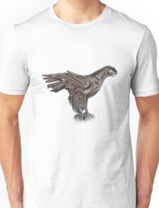 Eagle  TEE SHIRT/BABY GROW/STICKER Unisex T-Shirt