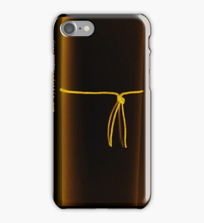 Mr. Gold, iPhone case. iPhone Case/Skin