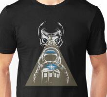 Impossible Astronaut V2 Unisex T-Shirt