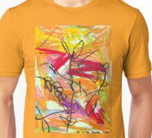 Midnight Garden cycle 11 11 Unisex T-Shirt