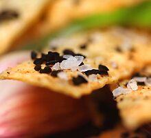 Salt and Nigella Sativa   by SmoothBreeze7