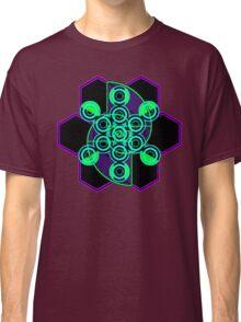 Fibonacci Cube Classic T-Shirt