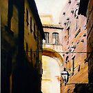 Volterra 1 by Richard Sunderland