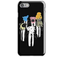 Resevoir Dogs iPhone Case/Skin
