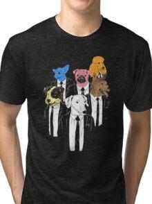 Resevoir Dogs Tri-blend T-Shirt