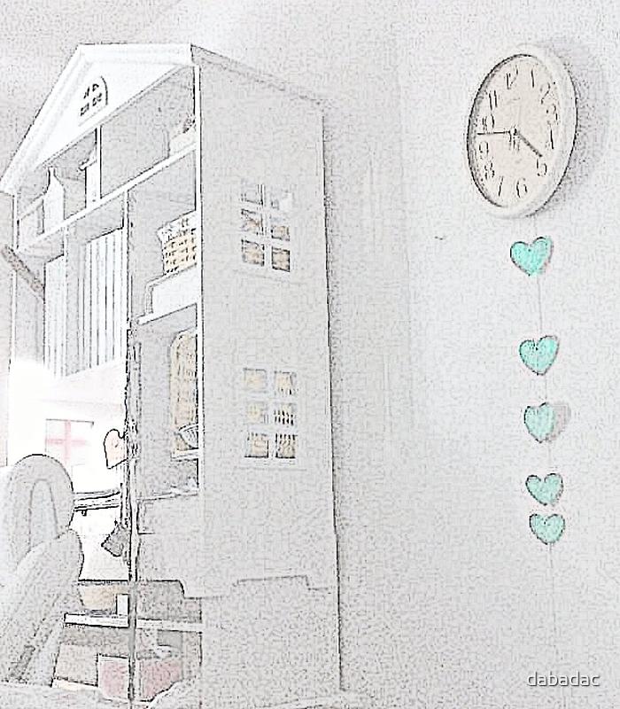 a special corner ………………………………… by dabadac