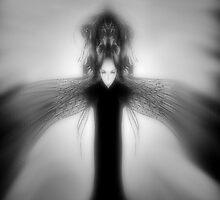 Locust Girl by Heather King