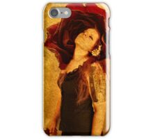 Morphing Through Time iPhone Case/Skin