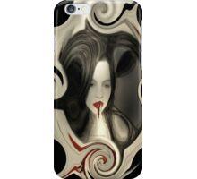 Shhhhh iPhone Case/Skin