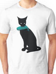Killer Cat Unisex T-Shirt