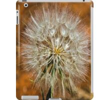 Vegetable Oyster iPad Case/Skin