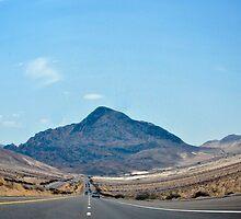 Leaving Las Vegas by westcountyweste