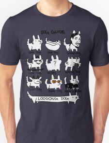 DOG GUIDE T-Shirt