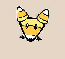 Candy Corn Fox Unisex T-Shirt