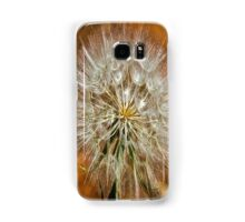 Vegetable Oyster Samsung Galaxy Case/Skin