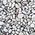 Pebbles by David Isaacson