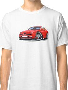 Alfa Romeo GTV Red Classic T-Shirt