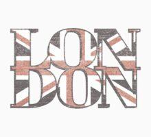 LONDON One Piece - Long Sleeve