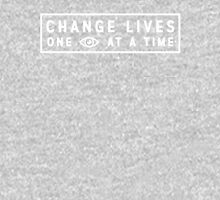 St John - Change Lives One Eye At A Time T-Shirt