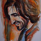 Eoin Macken - Gwaine of Merlin,featured in the goup by FDugourdCaput