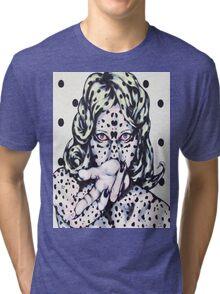 Grrr shirt Tri-blend T-Shirt
