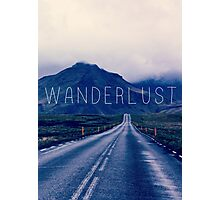 Wanderlust IV Photographic Print