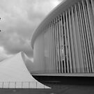 Philharmonie Luxembourg (3) by bubblehex08