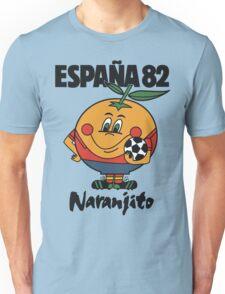 NARANJITO Unisex T-Shirt
