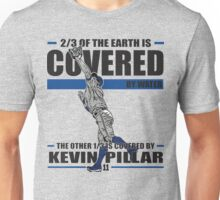 Superman - Kevin Pillar Unisex T-Shirt