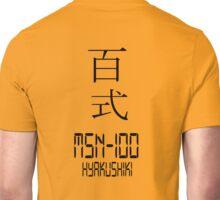 Hyakushiki Unisex T-Shirt