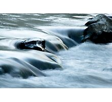 Obstacles Bring Beauty Photographic Print