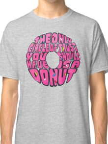 Circle Of Trust  Classic T-Shirt