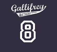 Gallifrey All-Stars: Eight Hoodie