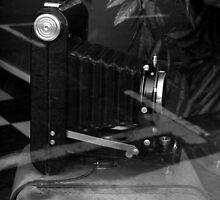 Kodak Moment by Mandy Kerr