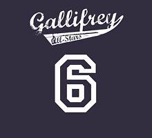 Gallifrey All-Stars: Six Hoodie