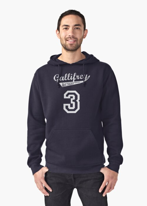 Gallifrey All-Stars: Three by twig3721