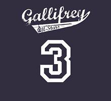 Gallifrey All-Stars: Three Hoodie