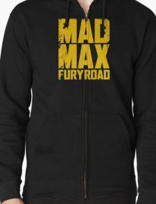 FURY ROAD Mad Max road warrior tee T-Shirt