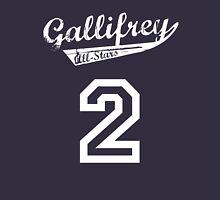 Gallifrey All-Stars: Two Hoodie