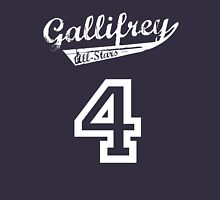Gallifrey All-Stars: Four Hoodie