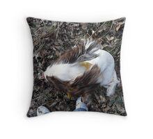 WindSwept ...  Throw Pillow