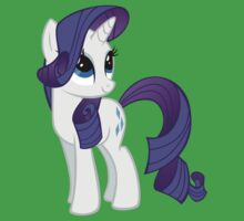Rarity Kids Tee