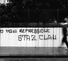 Ultras by Peppedam