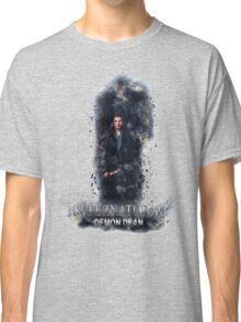 Supernatural Demon Dean Classic T-Shirt
