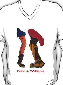 Pond & Williams T-Shirt